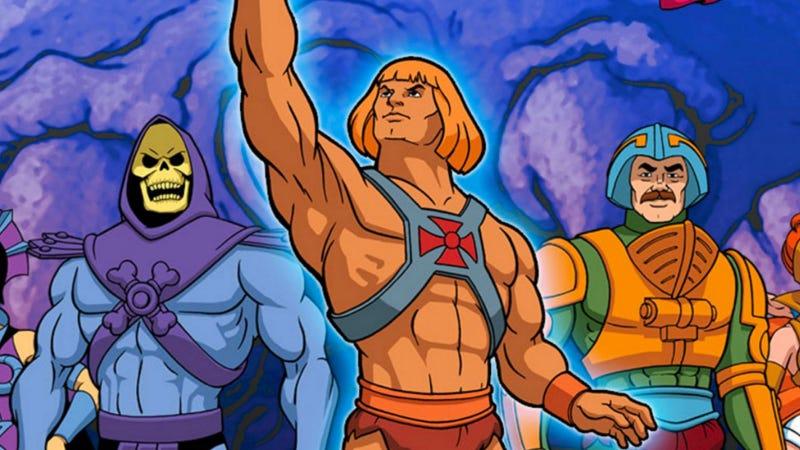 Illustration for article titled Más problemas para la producción de Masters of the Universe, la película de He–Man