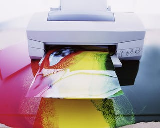 Illustration for article titled Stop Underestimating Your Printer