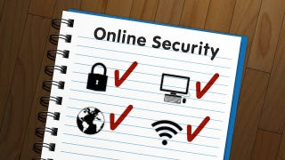 Illustration for article titled How Secure Are You Online: The Checklist