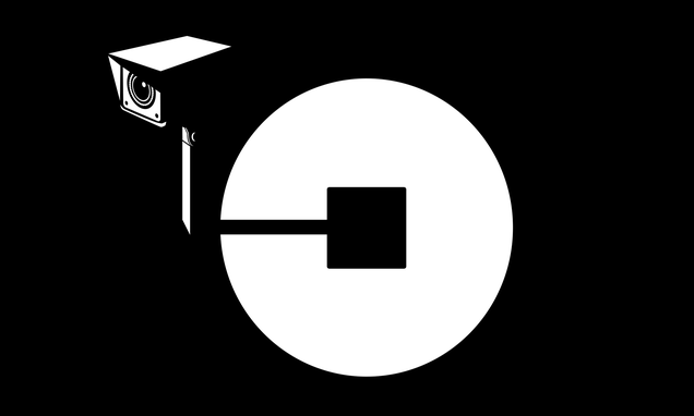 Uber Doesn't Want You to See This Document About Its Vast Data Surveillance System