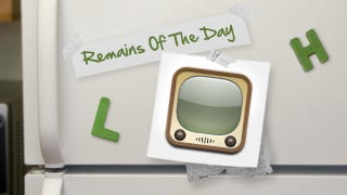 Remains of the Day: iOS 6 Will Not Come with YouTube