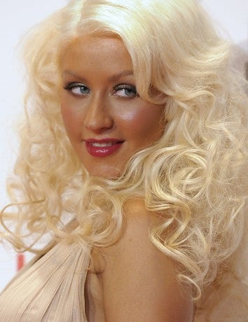 Illustration for article titled Christina Aguilera Vagina Watch!  Is She Now Boning Benji Madden?