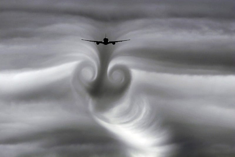 can turbulence actually shake your plane out of the sky