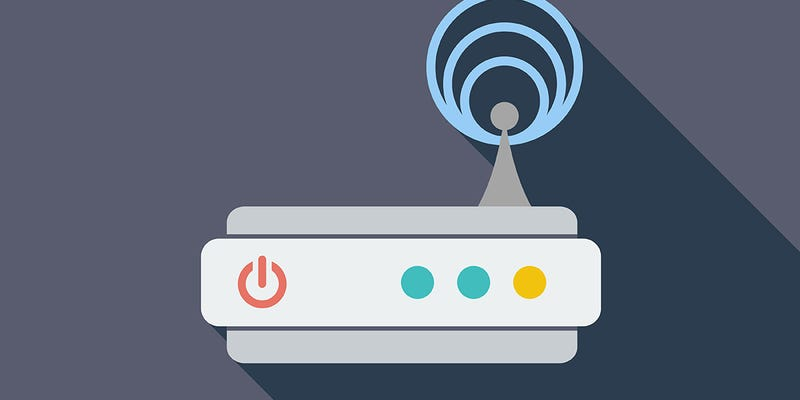 Illustration for article titled 5 Easy Router Tweaks for Faster, More Secure Wifi