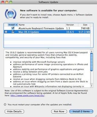 latest mac os update download Mac OS X