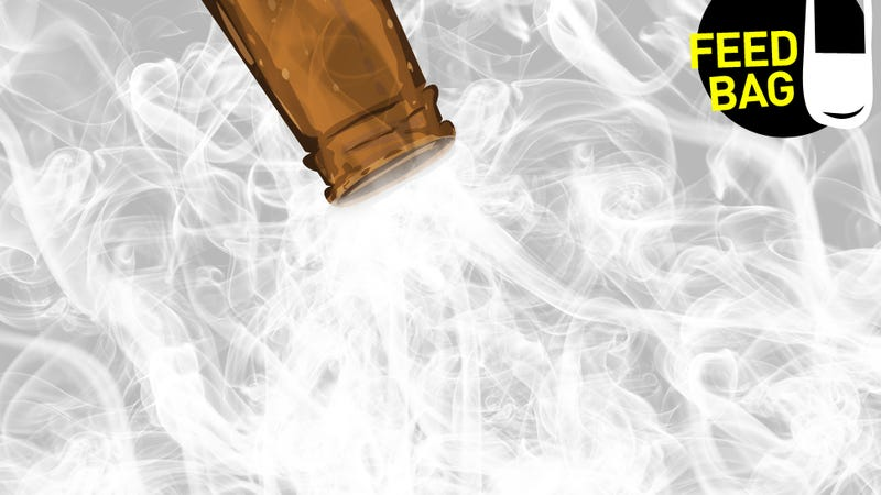 Illustration for article titled What Can I Do With This Liquid Smoke Stuff?