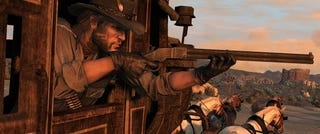 Illustration for article titled Report: Red Dead Redemption Apparently Cost... [UPDATE 2]