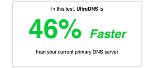 Illustration for article titled Namebench Helps You Find the Fastest DNS Server for Your Computer