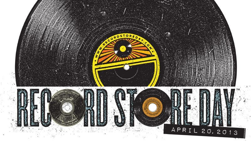 Illustration for article titled The Cure, GZA, Grizzly Bear, and South Park set for Record Store Day exclusives this year