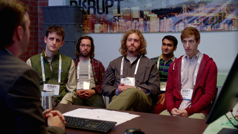 Illustration for article titled Silicon Valley Lacks Diversity Because They Can't Find Any in Palo Alto, Says Producer