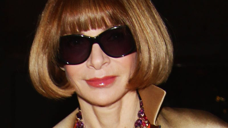 Illustration for article titled Anna Wintour Is an O.G. Fashion Troll