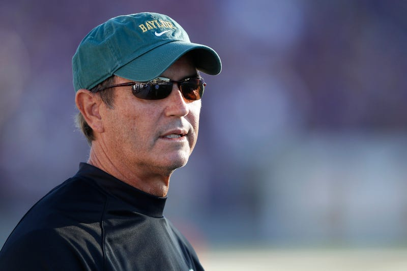Illustration for article titled Former Boise State Head Coach: Art Briles Knew All AboutSam Ukwuachu's Violent Past [UPDATE]