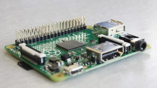 Illustration for article titled The Raspberry Pi Model A+ Is Smaller, Thinner, and Just $20