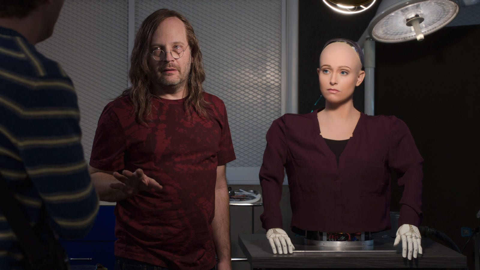 Facing The Uncanny Valley Silicon Valley Misses The