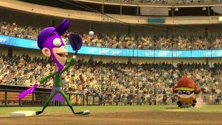Illustration for article titled 2K's Next Baseball Title Sends SpongeBob to the Plate