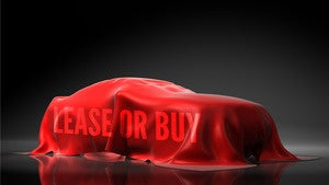 Illustration for article titled When is leasing a car better than buying?
