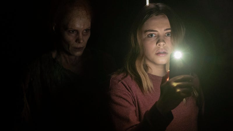 Hulu is heading back Into The Dark for another year