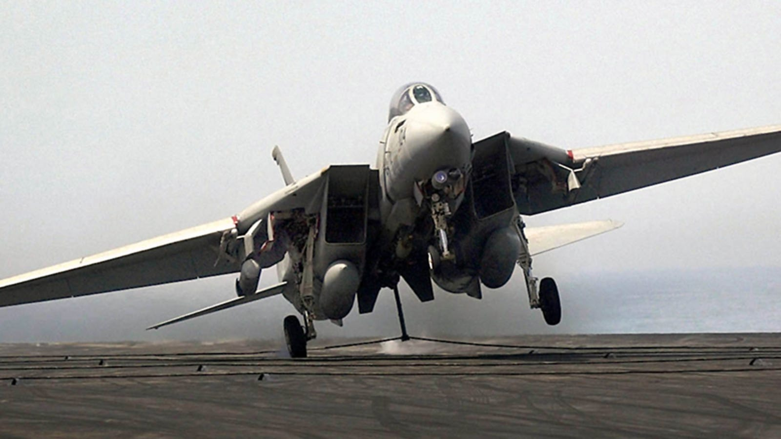17 Wacky Naval Aviation Terms You Never Knew You Wanted To Know