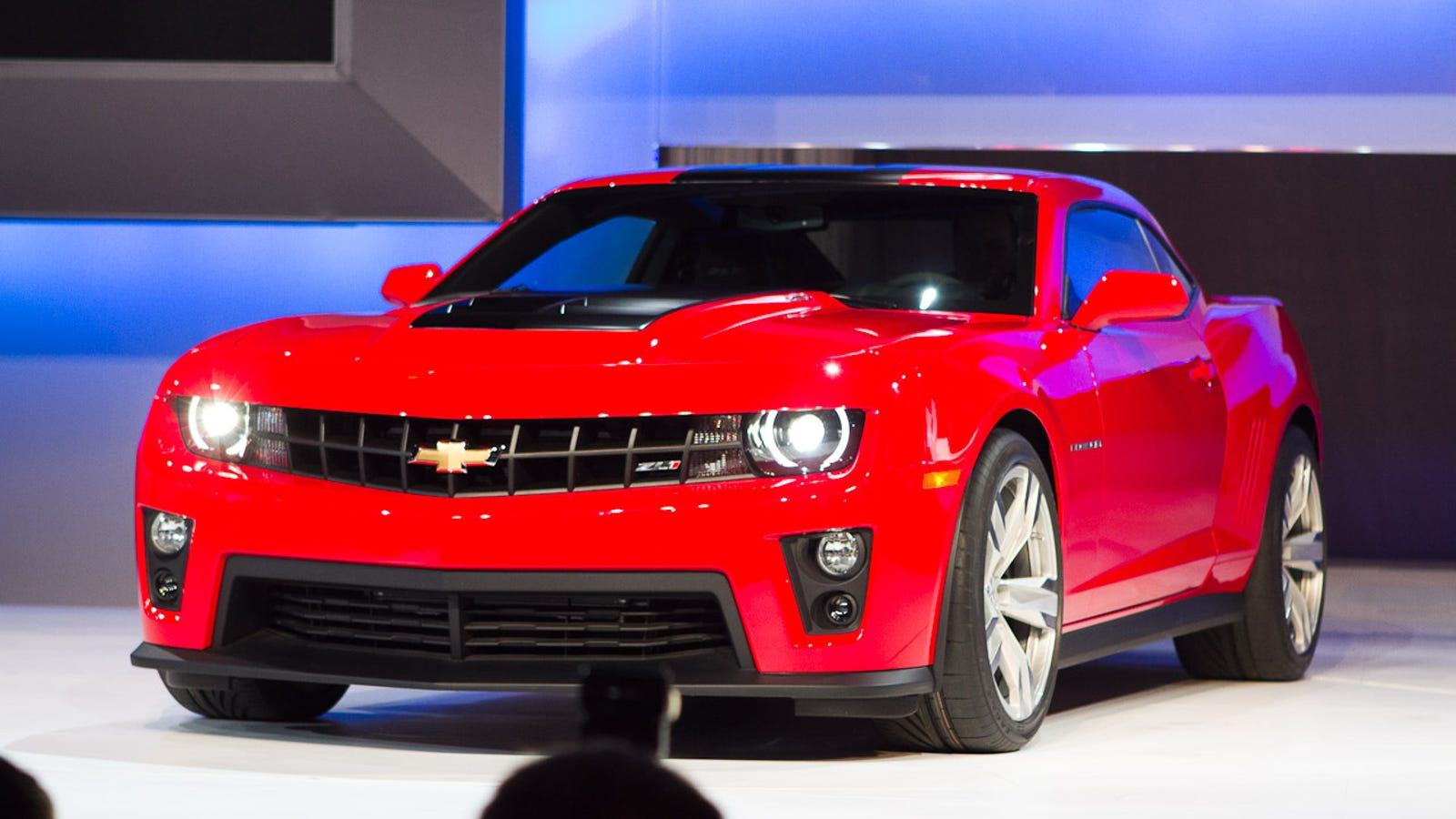 the chevy camaro zl1 is a muscle missile. Black Bedroom Furniture Sets. Home Design Ideas