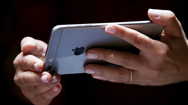 Mystery of Who Cracked the San Bernardino Shooter s iPhone for the FBI Solved After 5 Years