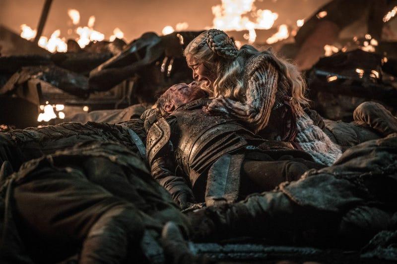 Illustration for article titled Regarder Game of Thrones S08E03 Filmzenstream VF Gratuit