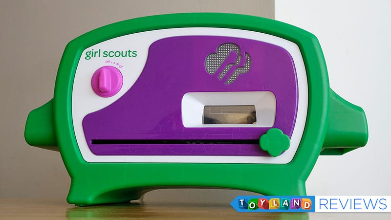 Illustration for article titled Girl Scouts Cookie Oven Review:Get Your Thin Mints Fix Anytime, Anywhere