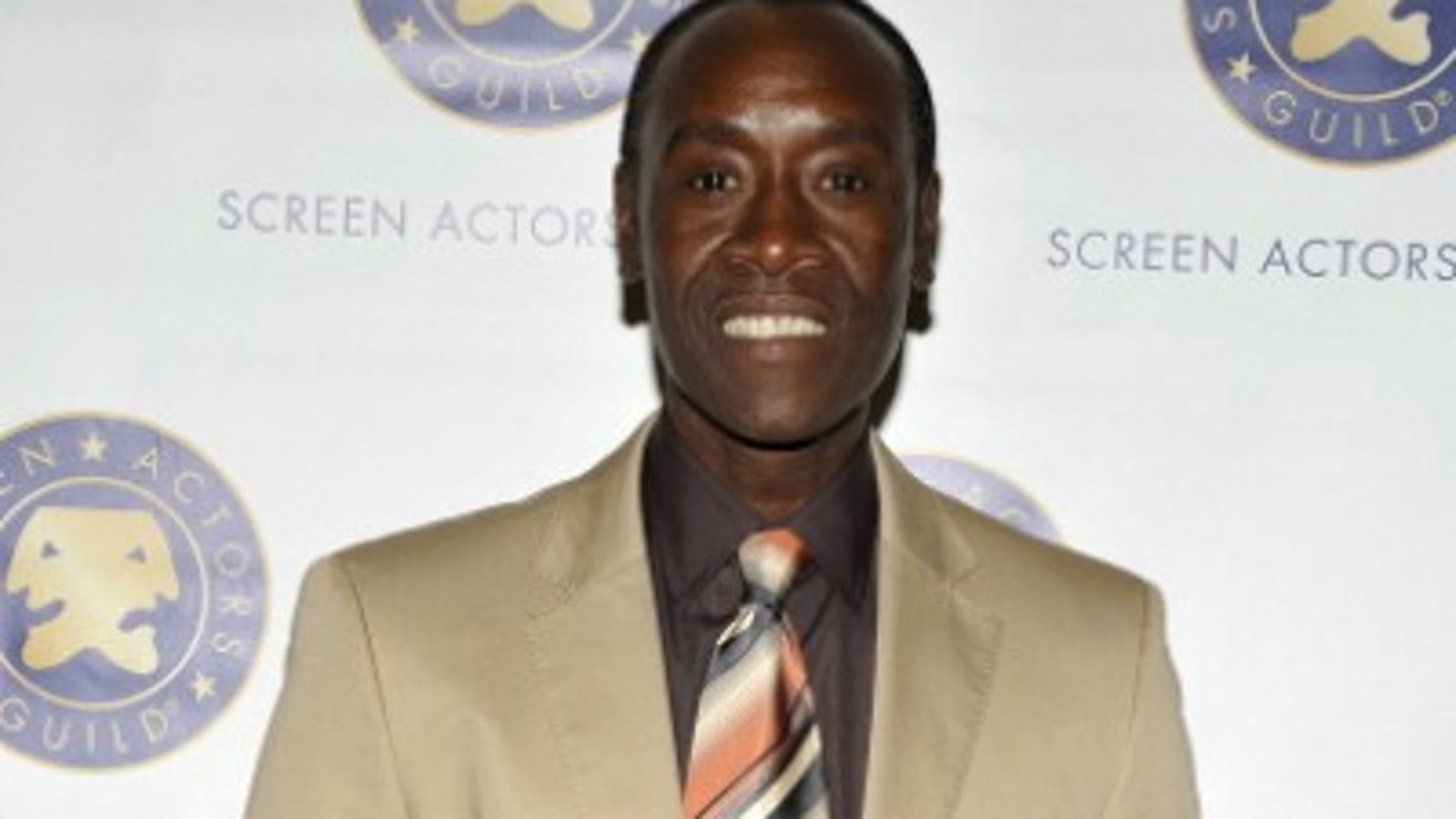Don Cheadles Deep American Roots