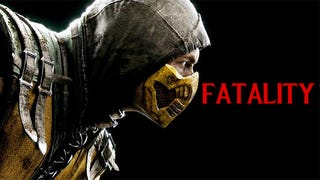 <i>Mortal Kombat X</i> For Xbox 360 And PS3 Officially Canceled