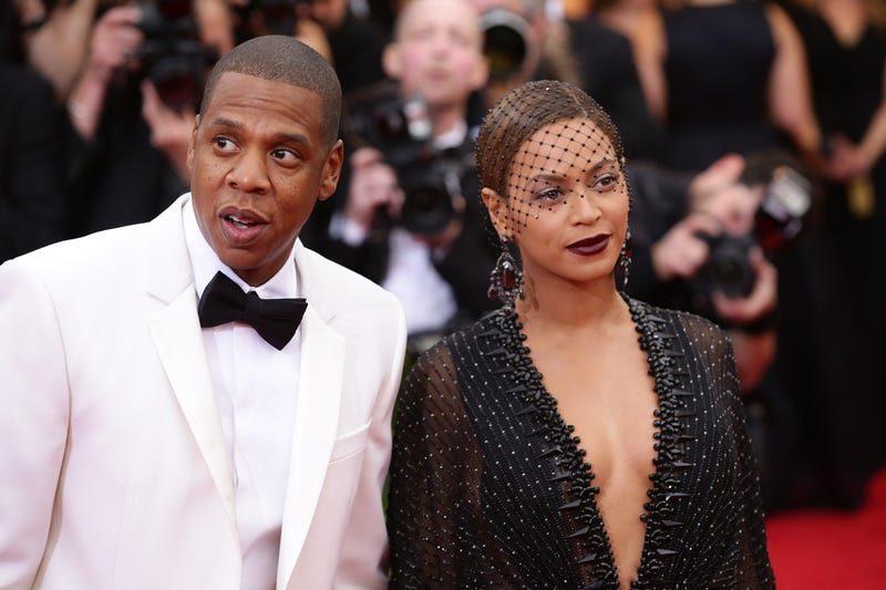 Illustration for article titled Love Is Dead: Beyoncé and Jay Z's Marriage Reportedly Coming to an End