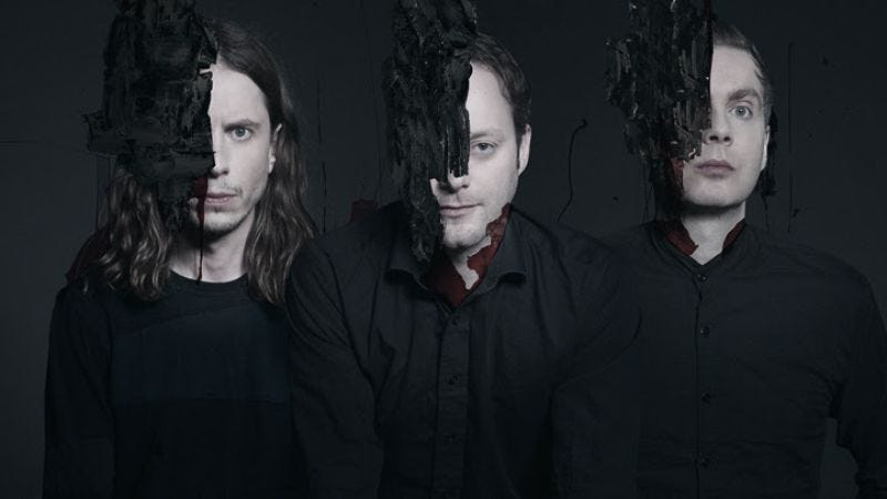 "Illustration for article titled Sigur Rós announces ""intimate"" North American tour"