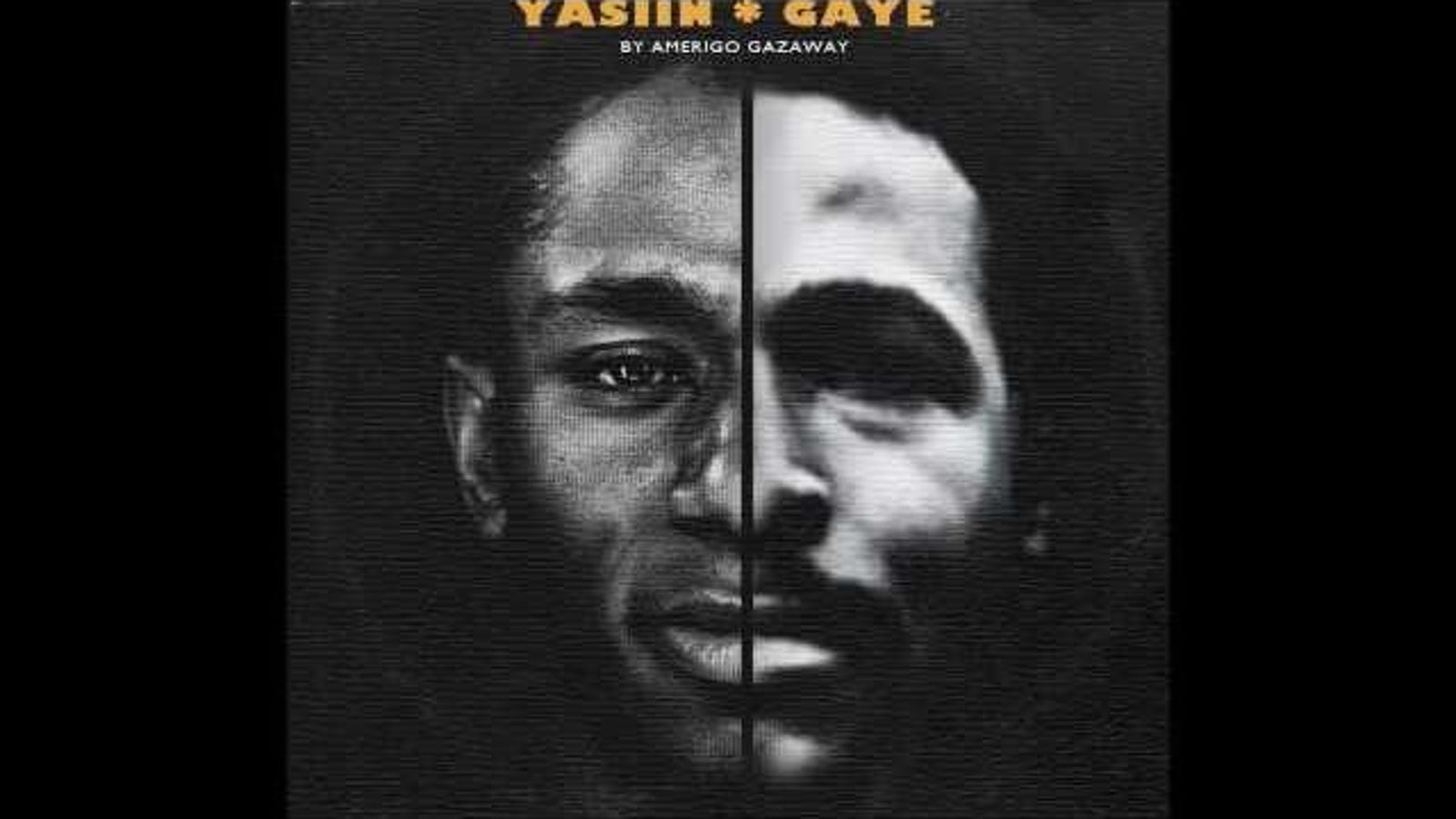 This Mos Def-Marvin Gaye Mashup Album Is Perfect (and Free)