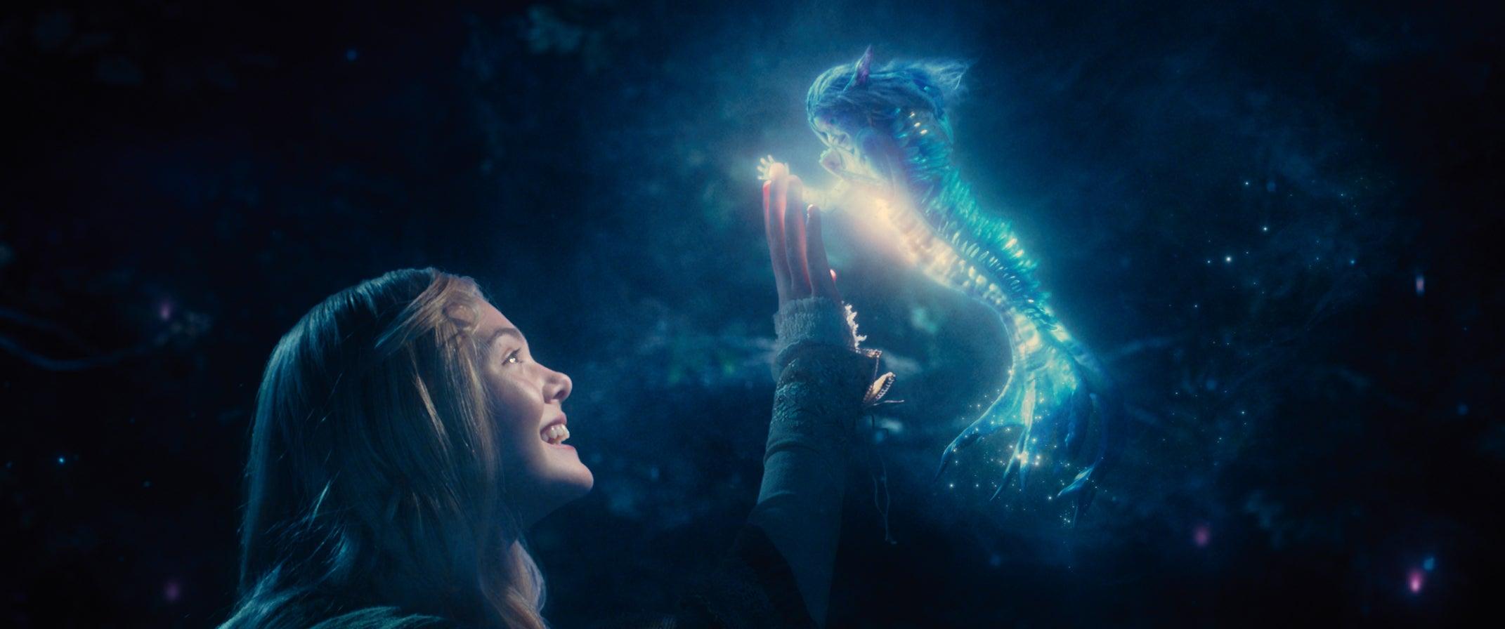 How Disney Built Maleficent's Expansive Fantasy Kingdom