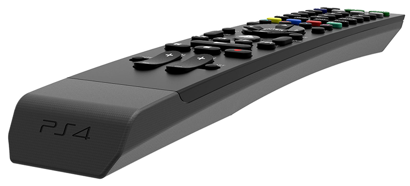 Illustration for article titled Sony Unveils Release Date for Universal Media Remote for PS4