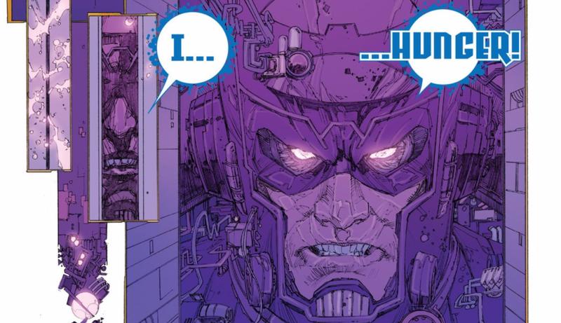 Illustration for article titled The Ultimates Just Became Marvel's Best New Superhero Team
