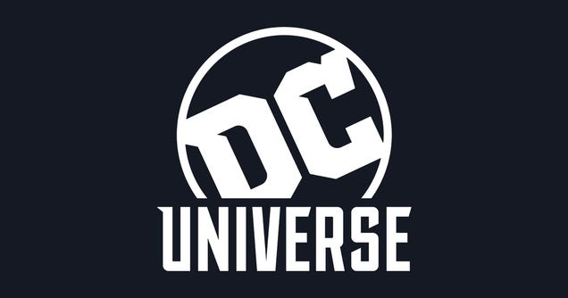 The Excellent DC Universe Is Dead, and a Comics-Only Service Is Taking Its Place