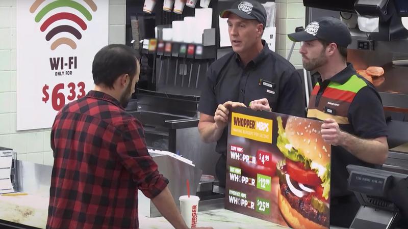 Screenshot: Burger King (YouTube)