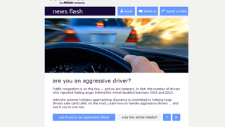 ESurance Confirms What We All Know About BMW Drivers
