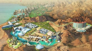 Illustration for article titled There's Going to Be a Star Trek Theme Park. Really!