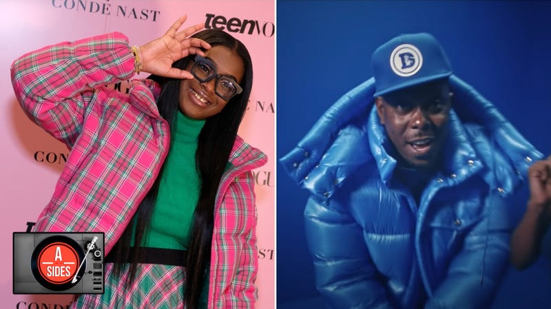 5 new releases we love: Tierra Whack and Dizzee Rascal both bring the flow