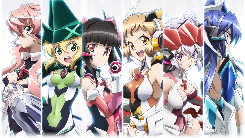 Illustration for article titled The new season of Symphogear gets delayed