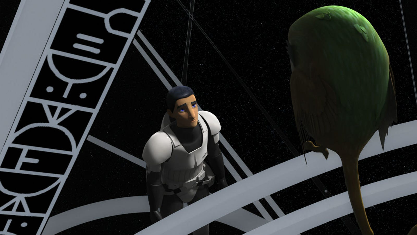 Rebels Just Introduced Something We Never Thought We'd See in Star Wars