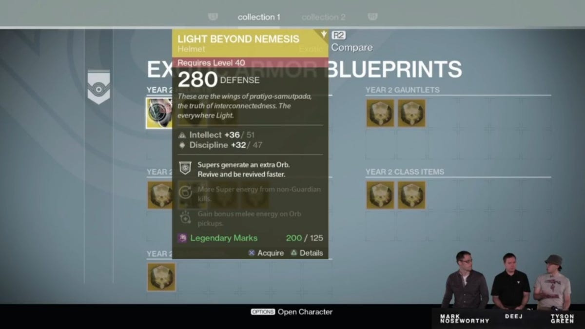 How destiny levels and gear will change in the taken king malvernweather Images
