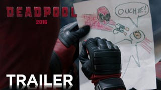 Two <i>Deadpool </i>Trailers? Both Are Awesome