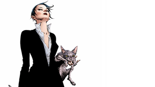 Illustration for article titled Selina Kyle is a Brilliantly Complex Character When She's Not Catwoman
