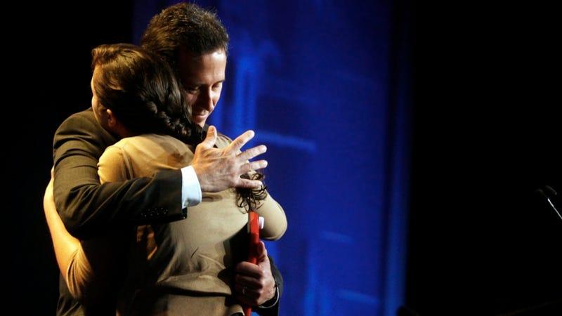 Illustration for article titled Conservative Women Dig the Rick Santorum 'Family Man' Narrative
