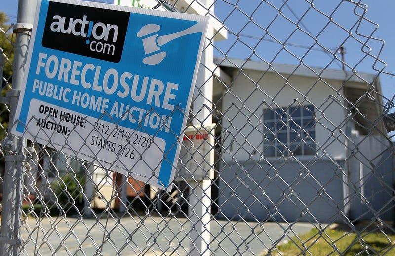 Debt hurt minority homeownership. (Getty Images)