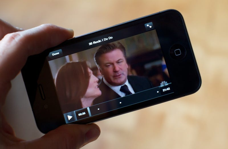 Illustration for article titled Hulu Plus on iPhone and iPad Impressions: Hello, Future of Television