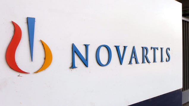 Novartis Becomes the Latest Pharma Company to Give Up on Antibiotics Research