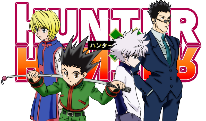 Illustration for article titled Hunter x Hunter's Creator Sounds Like A Nice Boss