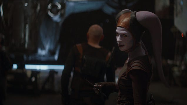 The Mandalorian Gave Us a Few New Stars to Gaze at This Week